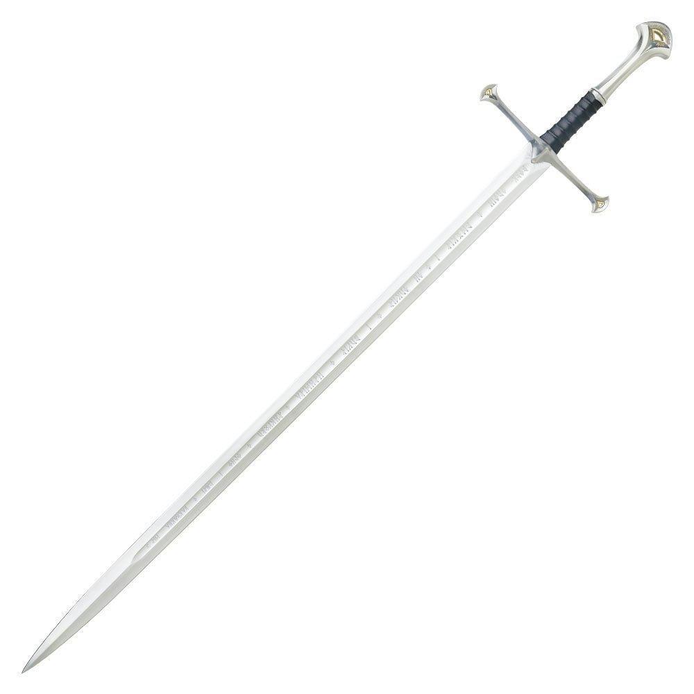 LOTR Anduril The Sword of King Elessar
