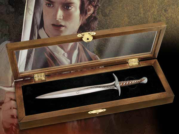 Lord of the Rings Letter Opener Sting