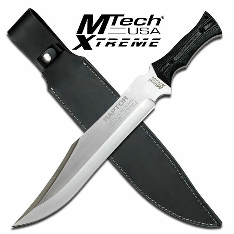M-Tech Xtreme Raptor Knife Fixed Blade