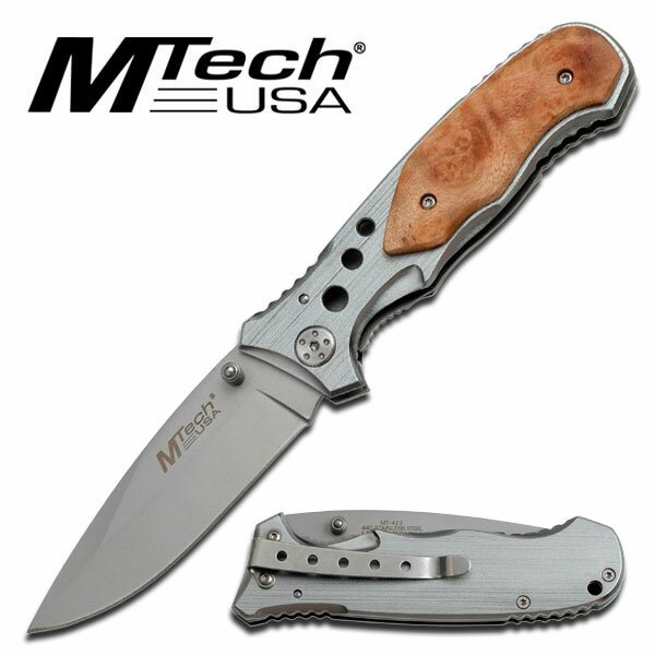 MTech USA Tactical Folding Knife