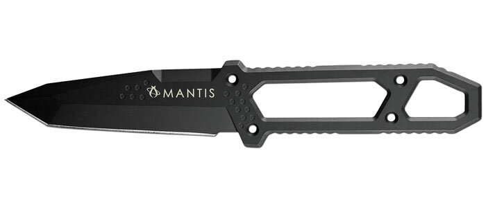 Mantis Knives Pry Bar