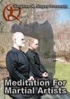 Meditation for Martial Artists DVD (SKH0020)