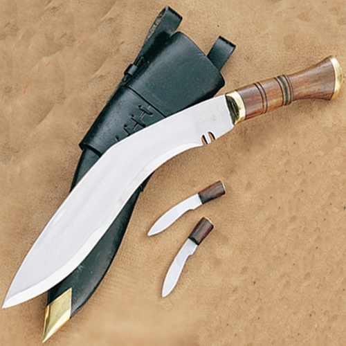 Museum Replicas Assam Rifles Kukri