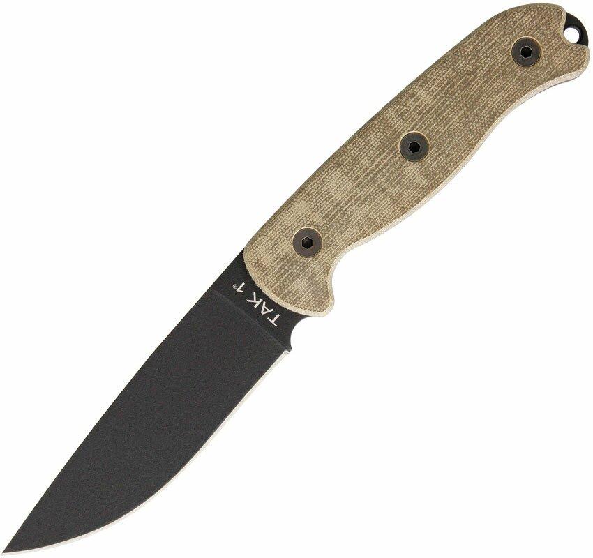 Ontario RAT TAK-1 Knife