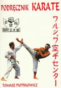 Podręcznik Karate (wyd. II rozszerzone)