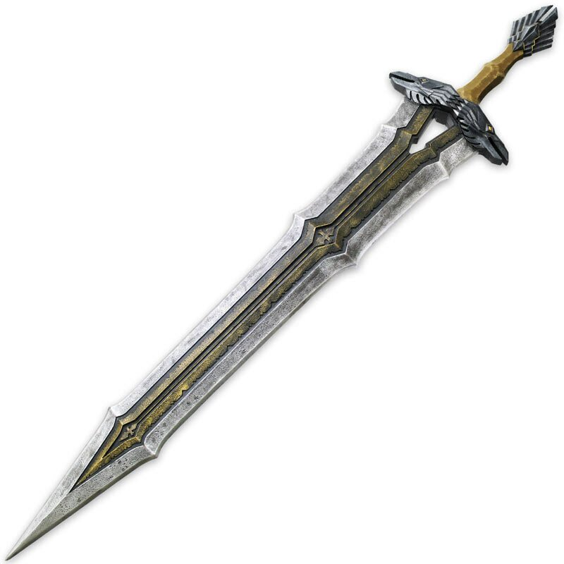 Regal Sword of Thorin Oakenshield - Hobbit