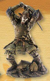 Samurai - miniature