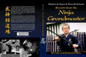 Secrets from the Ninja Grandmaster