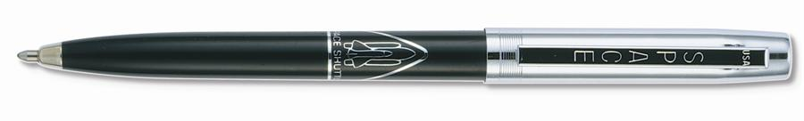 Shuttle Imprint Cap-O-Matic Space Pen