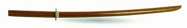 Sword Boken Wood 37'' - natural