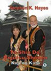 To-Shin Do Bojutsu Long Staff Shoden Kata 4-DVD Set (SKH0006)