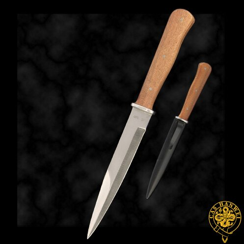 Trench Knife (Short Guard)