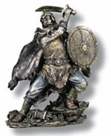 Viking miniature