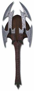 Volkoth Battle Axe