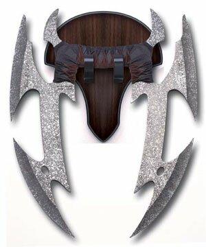 Volkoth Battle Claw